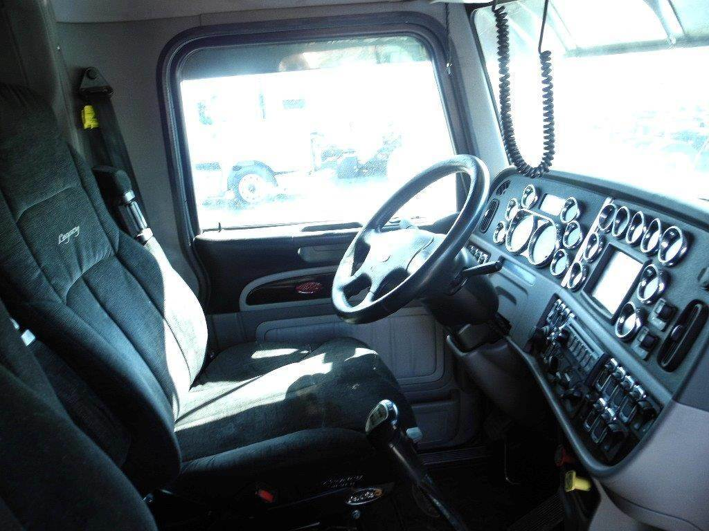 2012 Peterbilt 389 Sleeper Truck For Sale, 378,299 Miles | Pendleton ...