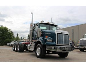 Western Star 4900 Conventional Daycab
