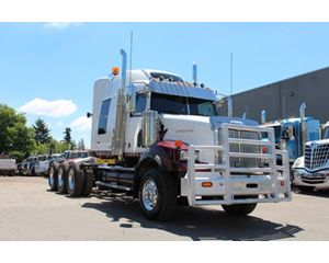 Western Star 4900 Conventional Sleeper