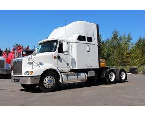 International Trucks 9200i Eagle Package