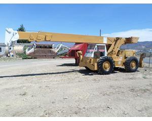 P & H R200 Rough Terrain Cranes