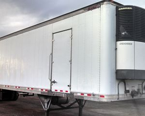 Great Dane Refrigerated Trailer