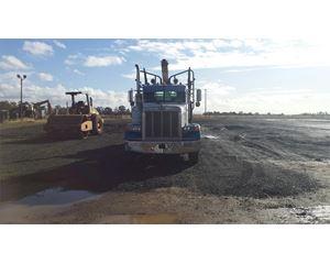 Peterbilt 379 Logging Truck