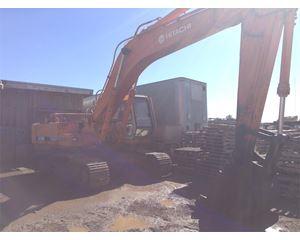 Hitachi EX300 Excavator