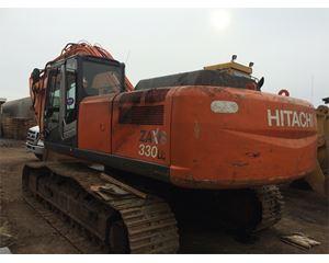 Hitachi ZX330 LC-3 Excavator