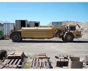 Caterpillar 613B Water Wagon