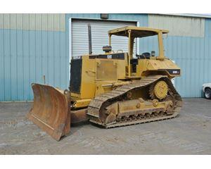 Caterpillar D6M XL Crawler Dozer
