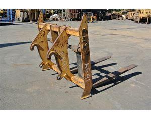 PSM Forklift