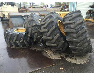 Goodyear 23.1-26 Tire