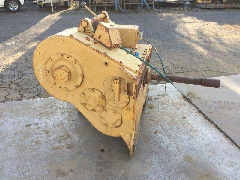 Hyster W12D Winch For Sale   Portland, OR   AW0262