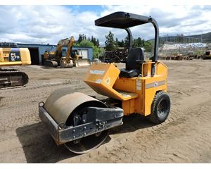 Stone SD43 Compactor / Roller