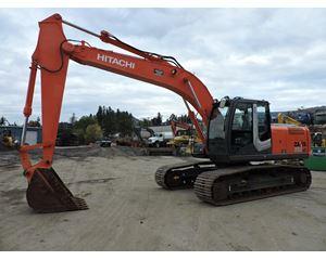 2012 Hitachi ZX200 LC-3 Crawler Excavator