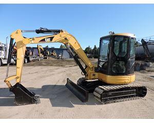 Caterpillar 304 CR Excavator