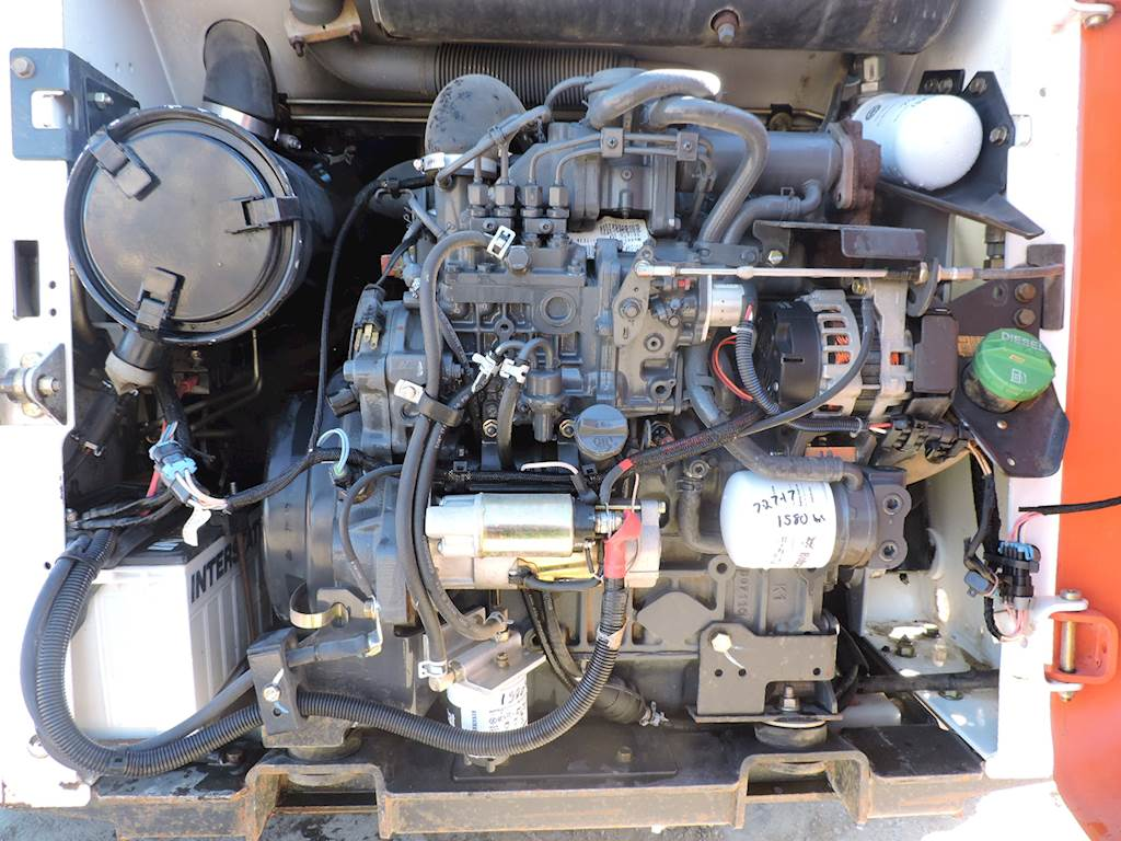 Bobcat 310 Engine – Wonderful Image Gallery