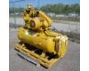 Electric Power Driven Air Compressor Unit