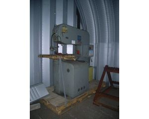 DoAll, mdl: 3613-1 Contour Band Saw