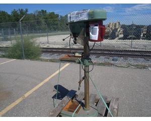 General Manufacturing Upright drilling machine