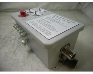 Enclosure Electrical Box