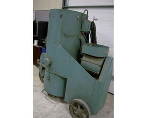 Hoffman Machinery Corporation Portable Cleaning unit