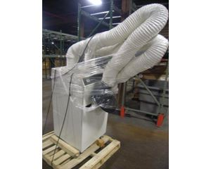IP Systems Fume Extraction System