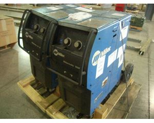 Miller Welding Machine