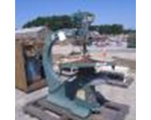 Wood Working Table Saw