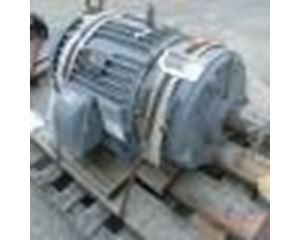 P&H  Wound Rotor motor 40hp