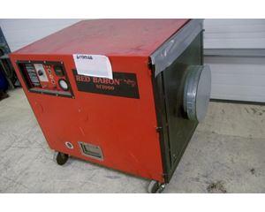 Red Baron, ST2000 Negative Air Machine