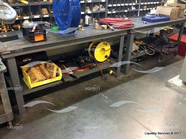 8pcs shop equipment for sale scottsdale az 9095739 for Parlour equipment