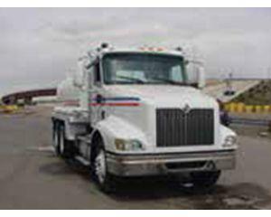 IHC 9200 Water Truck