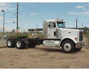 Peterbilt 378 Conventional Truck