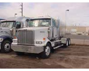 Western Star 3406 Conventional Truck