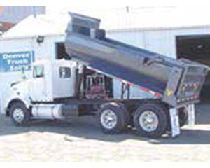 other Dump Truck