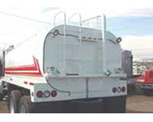 OTHER OTHER Water Trailer