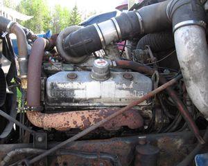 Detroit 8V92 Truck Part