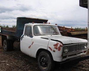 International Harvester 1510 Truck Part