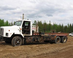 International Harvester 2674 Truck Part