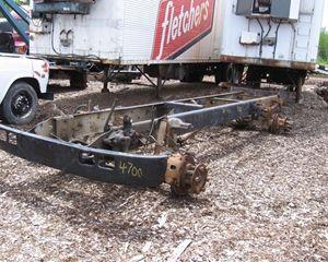 International Harvester 4700 Truck Part