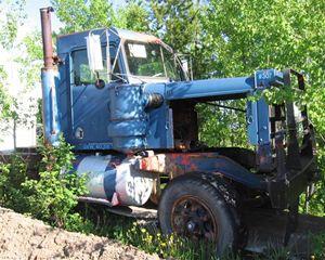 Kenworth Truck Part