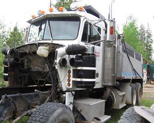 Peterbilt 359 Truck Part