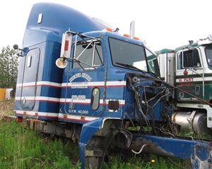 Peterbilt 377 Truck Part