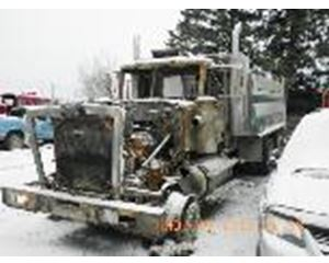 Western Star CLASSIC Truck Body