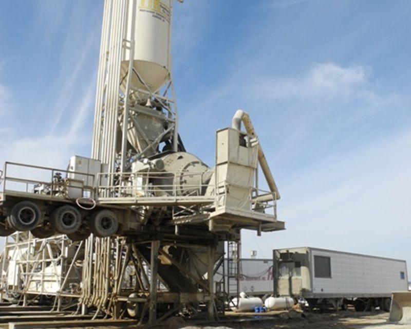 Cement Manufacturing Plants United States : Coneco l concrete production plant for sale