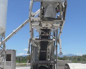 SoLo 4C Concrete Production Plant