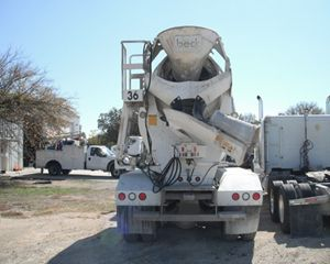 Freightliner M2B Mixer / Ready Mix / Concrete Truck