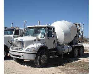 Freightliner M2B Mixer / Ready Mix / Concrete Truck