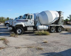 International Navistar Mixer / Ready Mix / Concrete Truck