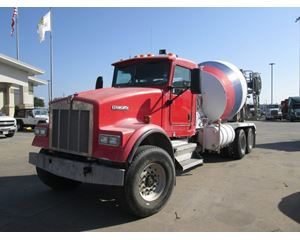 Kenworth T800 Mixer / Ready Mix / Concrete Truck