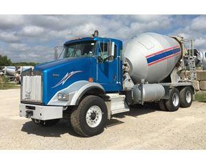 Kenworth T800 Mixer / Ready Mix / Concrete Truck