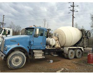 Kenworth W900B Mixer / Ready Mix / Concrete Truck